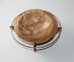 Dave_Paine_bowl_spalted_cherry_with_base_ring_angle_view_5710