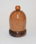 Dave_Paine_acorn_salt_shaker_cherry_walnut__5383