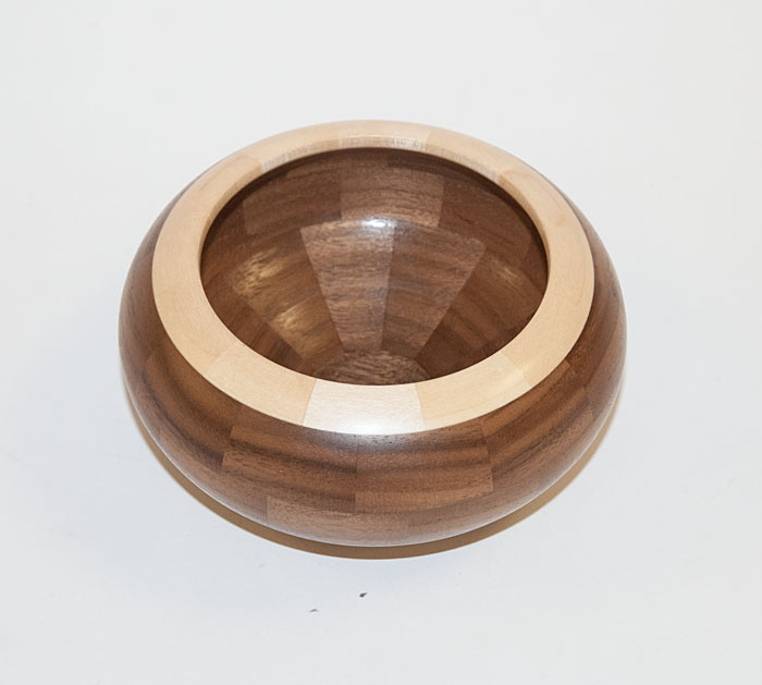 Alan_Forsman_segmented_bowl_walnut_maple_rim_7222